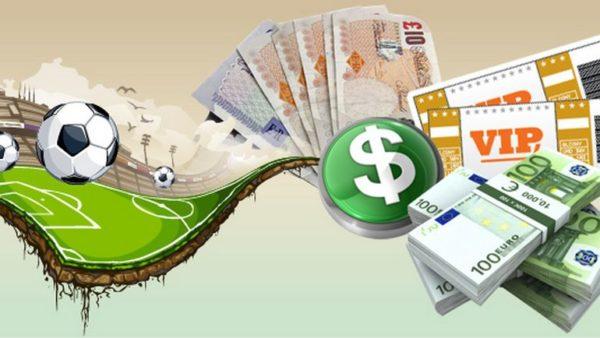 Среди всех видов азартного дохода, участие в ставках считается наиболее прозрачным и легальным