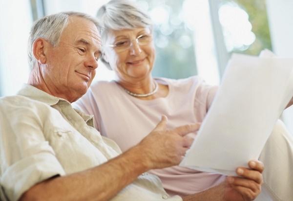 Дополнительные льготы пенсионерам - серьезное подспорье