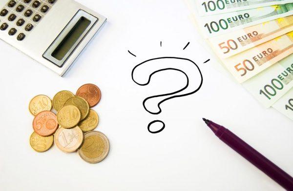 Нужно быть готовым к тому, что процедура признания физического лица банкротом не является бесплатной и потребует расходов