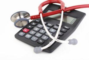 Как вернуть налоговый вычет за лечение