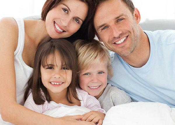 Усыновители имеют право на получение детского пособия