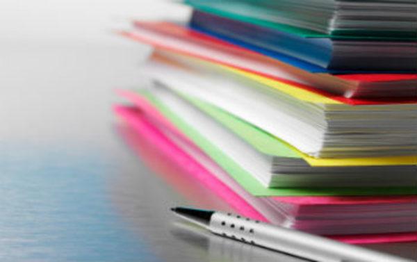 Составление описи выгодно для обеих сторон процесса, т.к. избавляет от необходимости словесно доказывать наличие или отсутствие документа в деле
