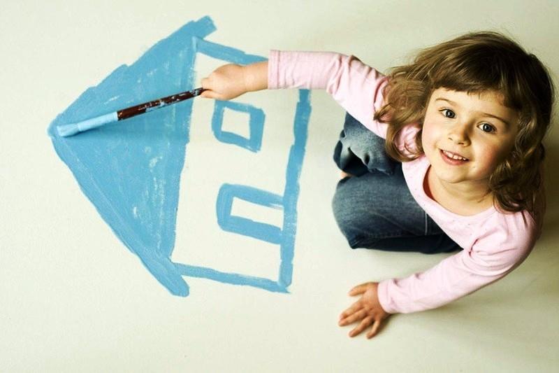 Финансируя покупку жилья ребёнку, вы не теряете право на вычет