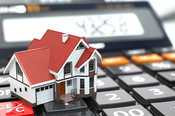 Расчет имущественного налога для физических лиц можно произвести самостоятельно