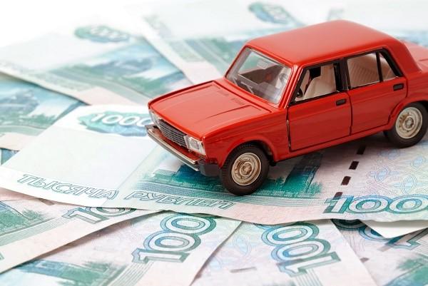 Как использовать налоговый вычет при продаже авто
