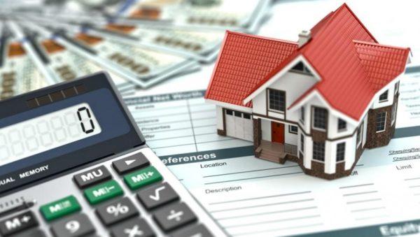 Как рассчитать имущественный вычет при покупке квартиры