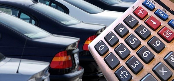 Кто обязан показать налоговой службе полученный от сделки по продаже машины доход