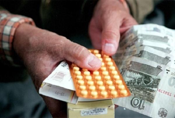 Лекарственные препараты в России становятся дороже с каждым годом