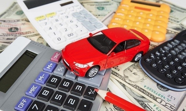 Налог продаи авто меньше 3 лет