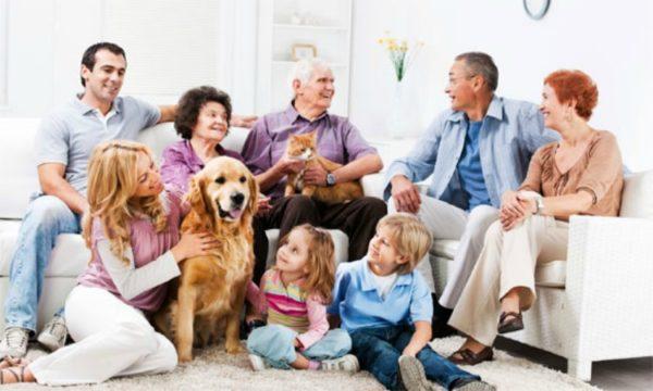 Покупка жилья у близких родственников лишает вас права на вычет
