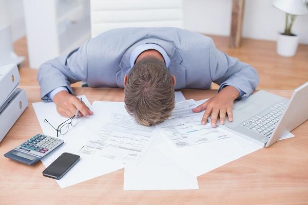 Сбор документов - самый сложный этап процесса