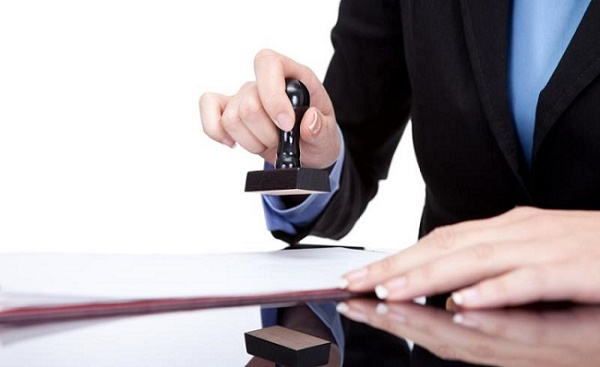 Основную часть указанного временного периода займет анализ документов представителями соответствующей службы
