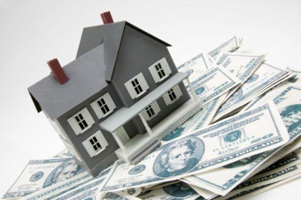 Сумма к возврату при покупке жилья рассчитывается очень просто