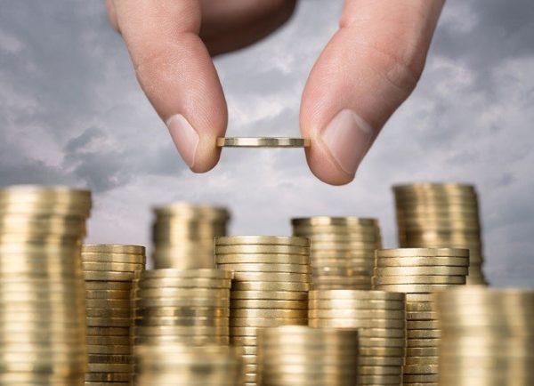 Сумма налога зависит от суммы прибыли фирмы
