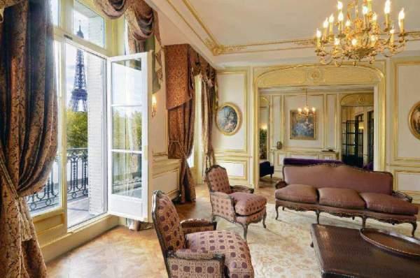Конечно, кому-то хотелось бы получить вычет за уютную квартиру в Париже, но сделать этого не выйдет ни при каких обстоятельствах