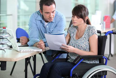 Инвалидам предоставляются различные льготы, в том числе и налоговые