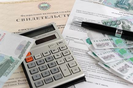 За что можно получать налоговый вычет