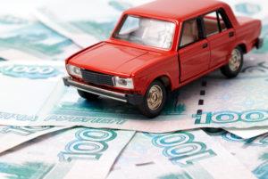 Что такое код бюджетной классификации для транспортного налога
