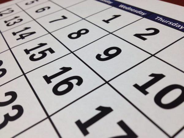 Налоговым периодом по имущественному отчислению являются календарные двенадцать месяцев, за время прохождения которых несколько раз производится предоставление отчетных документов