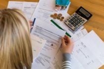 Вычет у налогового агента в отчетном году