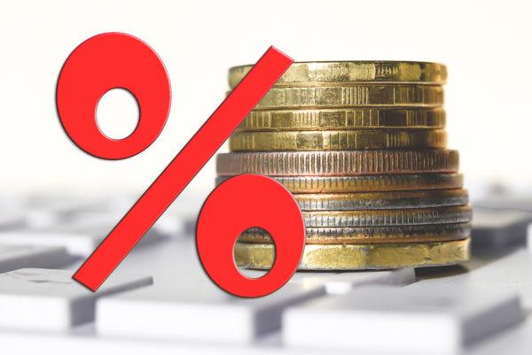 Налог на прибыль: сколько процентов составляет