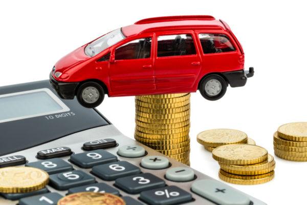 Как не платить налог на машину?