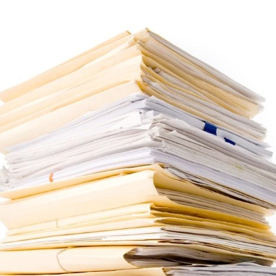 Чтобы предотвратить повторные визиты в инспекцию, пакет бумаг должен быть максимально полным