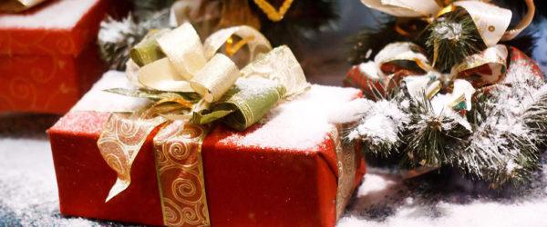 Под подарком подразумевают доход, полученный в натуральной форме