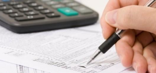 Как правильно внести интересующие налоговую инспекцию сведения?