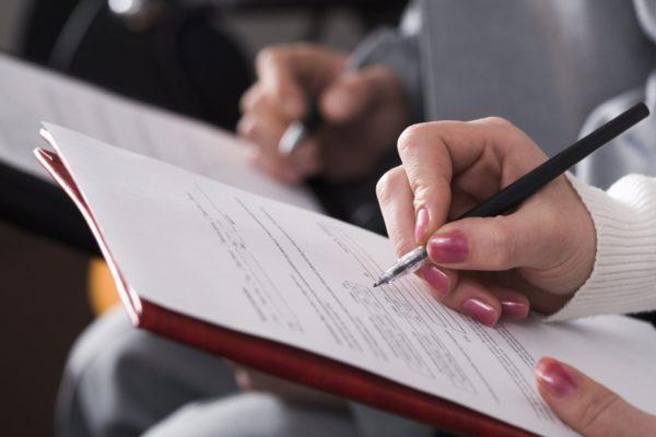 Корректное заполнение документов – залог успешного получения вычета