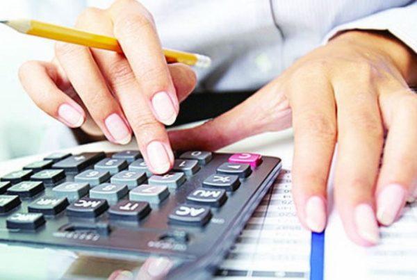 Налог на прибыль за полугодие: как рассчитать