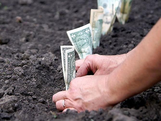 Цена земли для налога не равна рыночной стоимости