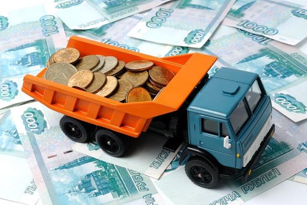 Транспортный налог: расчет