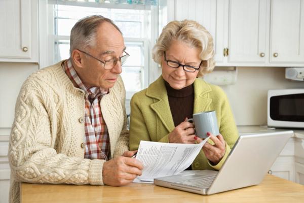 Налог на имущество физических лиц: льготы пенсионерам и порядок и предоставления