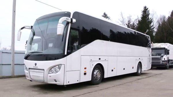 Как и в случае с мототранспортом, цена, по которой приобретен автобус, не является основанием для изменения установленной Налоговым Кодексом или иным законодательным актом ставки
