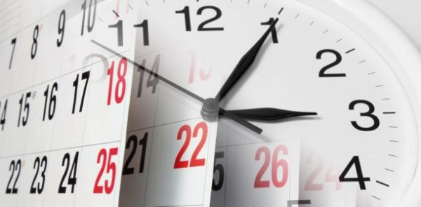Отчетные налоговые периоды для организаций, в отличии от простых граждан, наступают несколько раз за годичный срок