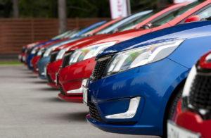 На сумму сбора влияет год выпуска автомобиля