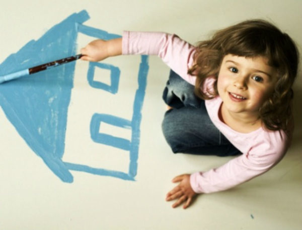 Родитель или опекун с разрешения органа опеки может написать отказ, если решит что вступление в наследство может причинить вред ребенку
