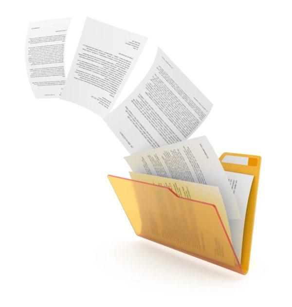 Для придания заявлению на возврат «увесистости», следует приложить подтверждающие документы