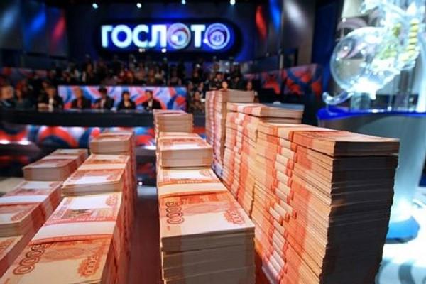 Призовой фонд у государственных лотерей весьма большой