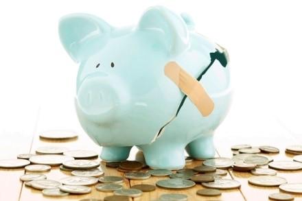Как признать себя банкротом физическому лицу