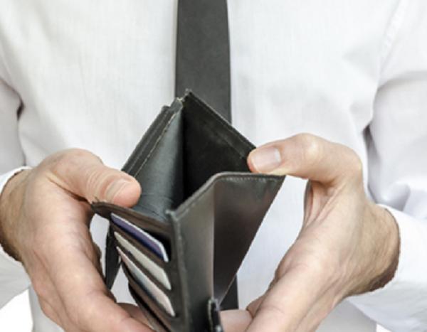 Лучше сэкономить и не попасть в долговую яму