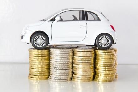 Пени за просрочку транспортного налога в 2017 году