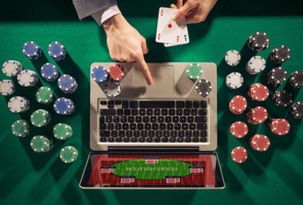 Игры в онлайн-казино также облагаются налоговыми сборами