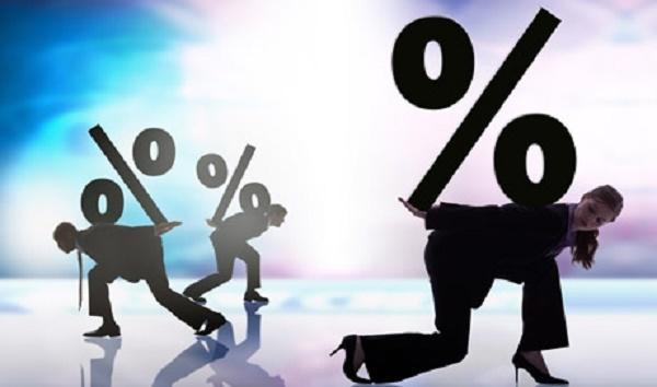 Налог на прибыль физлиц в  году ставки таблица