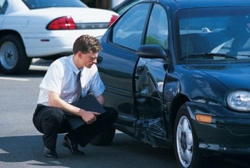 Ремонтировать свою машину виновник будет за собственный счёт