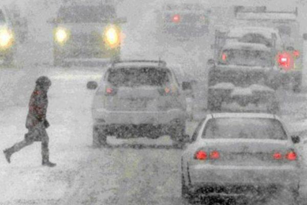 Также аварии остаются незамеченными при видимости (туман, плотный снегопад)