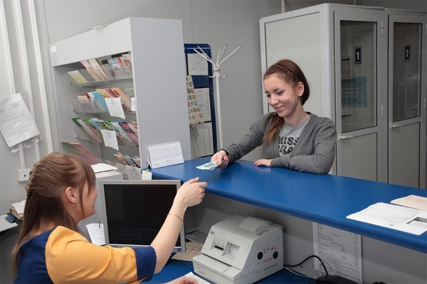 Также оплатить госпошлину возможно в любом почтовом отделении, расположенном на территории РФ