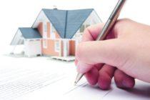 В качестве залоговых обязательств покупатель вправе предложить недвижимость любого типа (жилая, коммерческая, не предназначенная для проживания) или землю