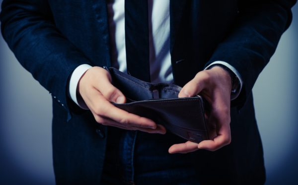 При определенных условиях существует возможность избежать погашения имеющихся долгов